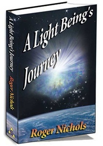 Light Beings Journey Book